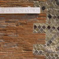 Italy | Pompeii