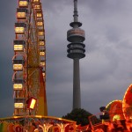 Munich | Olympic Tower