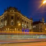 Munich | Old Stock Exchange