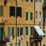 Colours of Siena
