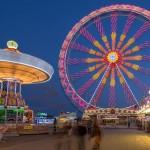 Munich | Spring Festival Fair