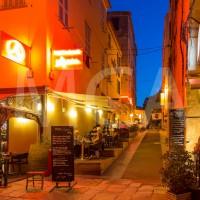 Corse atmosphere